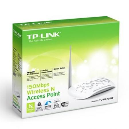 TP-Link TL-WA701ND Access Point N